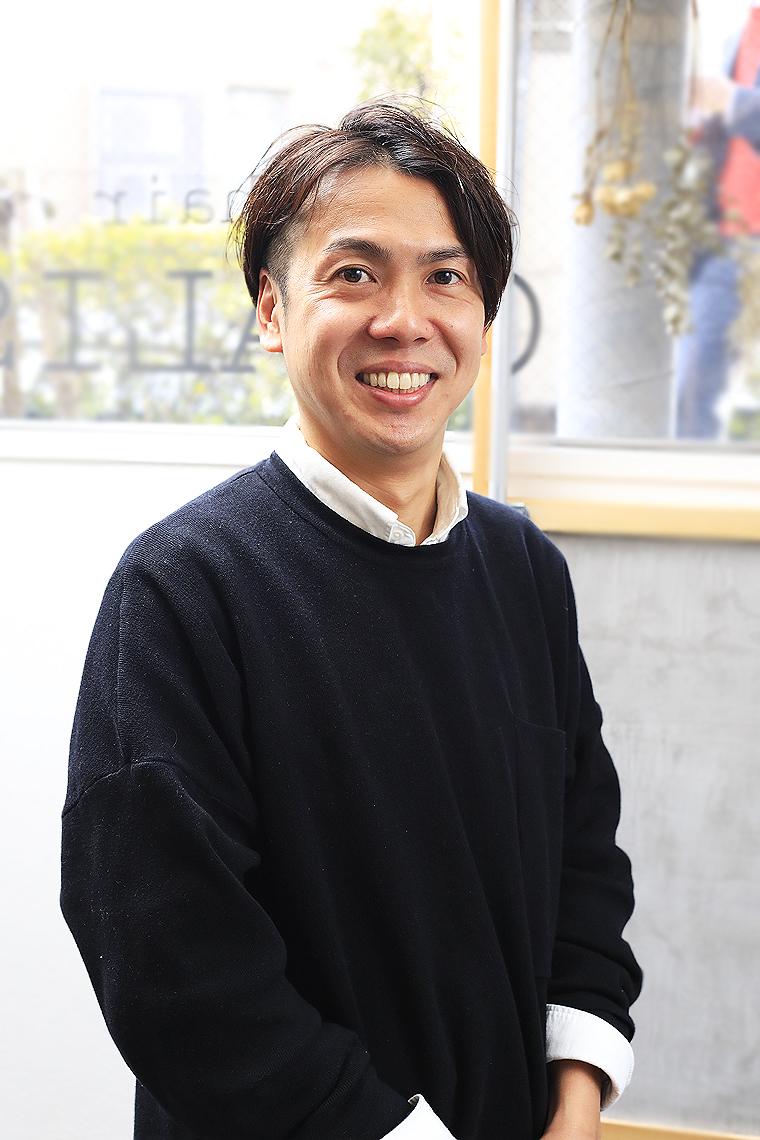 北田 太一